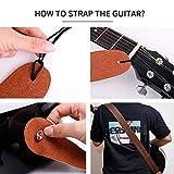 Beginner Guitar Acoustic Classical Guitar 3/4