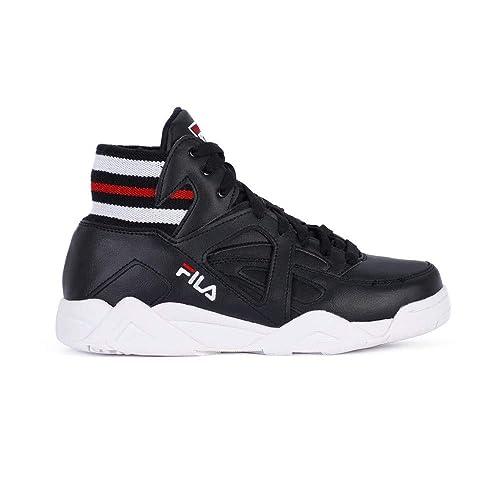 Fila Cage Gore TC Mid Wmn Sneakers Nero Bianco 1010295.016 (39 - Nero)
