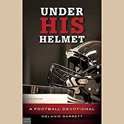 Under His Helmet