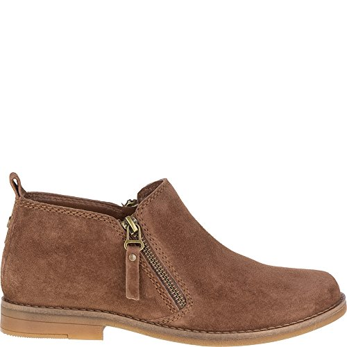 Pictures of Hush Puppies Women's Mazin Cayto Ankle Bootie US 1