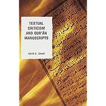 Textual Criticism and Qur'an Manuscripts