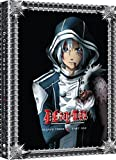DVD : D.Gray-man: Season Three, Part One