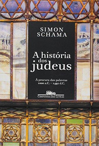 A História dos Judeus. À Procura das Palavras