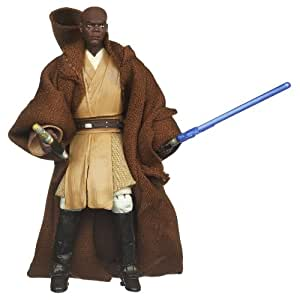 Star Wars Vintage Collection Attack Of The Clones Mace Windu VC35 [Toy]