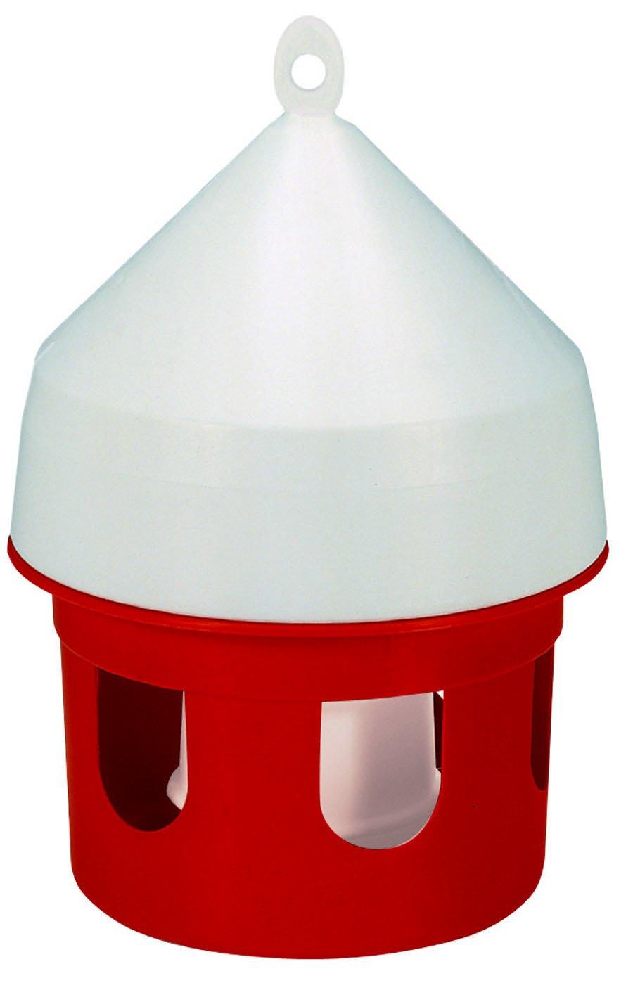 Kerbl Abreuvoir à Pigeons pour Élevage/Agriculture Urbaine 5 L 70253