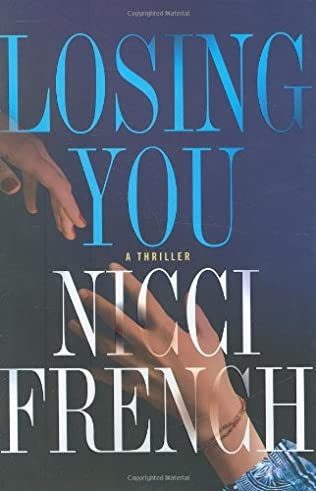 book cover of Losing You