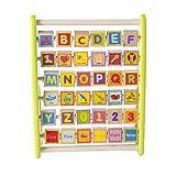 Fat Brain Toys Alpha-Abacus