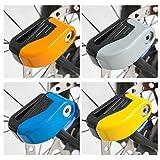 SEN Motorcycle/Bike Disc Brake Alarm Lock Bicycle