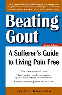 Coping With Gout (Overcoming Common Problems)