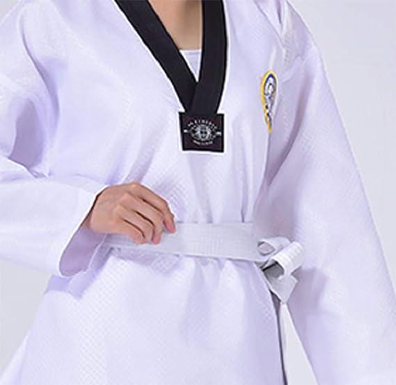 BBLAC 2KEY B2KEY® Ropa Deportiva Taekwondo Karate Traje ...