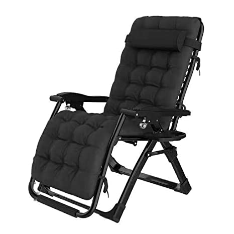 Stupendous Amazon Com Sun Lounger Recliner Chair Relaxer With Cup Spiritservingveterans Wood Chair Design Ideas Spiritservingveteransorg