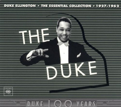 duke ellington duke the essential collection  duke ellington duke the essential collection 1927 62 com music