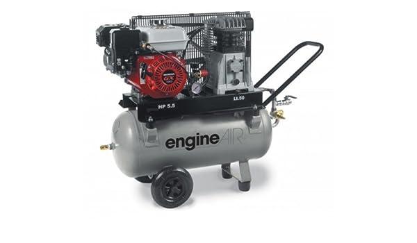 Aerotec 600-50 gasolina - gasolina compresor - 230 V: Amazon.es: Bricolaje y herramientas