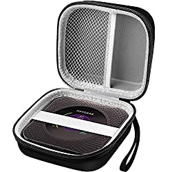 Image of the product Hard Travel Router Case that is listed on the catalogue brand of COMECASE.