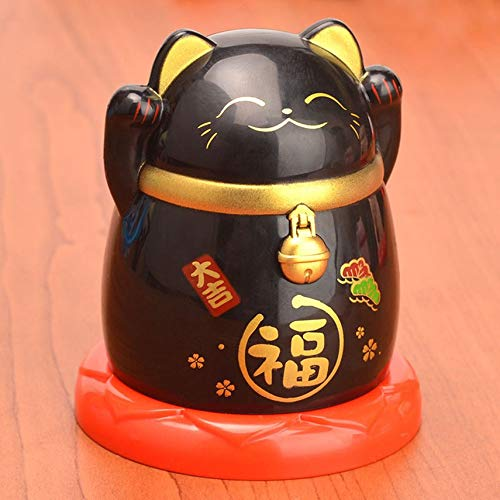 China Toothpick Holder - China Lucky Cat Toothpick Dispenser Box Holder Plastic Storage Boxes Living Room Kitchen Tool Home decorative