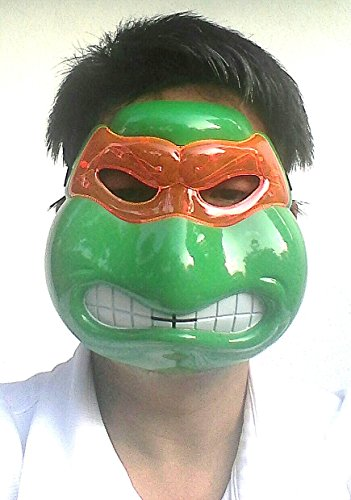 Toy!  (Realistic Ninja Turtle Costumes)