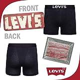 Levi's Mens Stretch Boxer Brief Underwear
