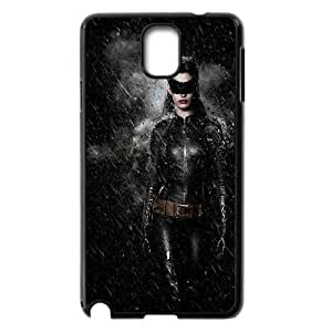 Batman FG0081892 Phone Back Case Customized Art Print Design Hard Shell Protection Samsung galaxy note 3 N9000