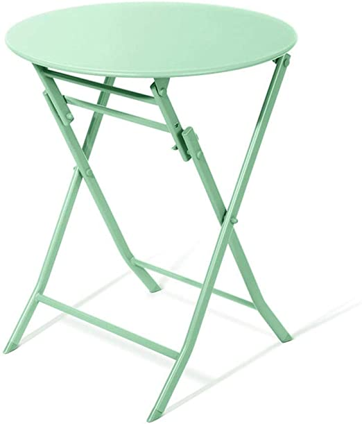 EIU Pequeña Mesa Cuadrada Plegable Simple IKEA Pequeña Mesa ...
