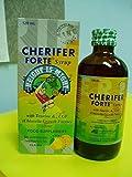 CHERIFER FORTE Syrup w/Taurine & Double Chlorella