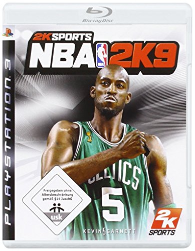 NBA 2K9 PS3 37481 Homesite Tool
