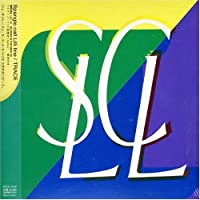 TRACE Spangle call Lilli line