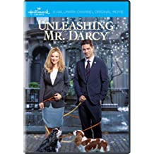 Unleashing Mr. Darcy [Import]