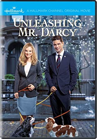 Image result for unleashing mr darcy