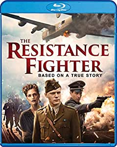 The Resistance Fighter [Blu-ray]