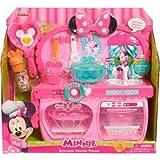 Disney Minnie Bow-Tique Bowtastic Kitchen Playset