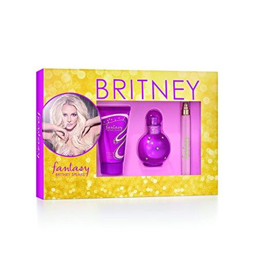 Britney Spears Fantasy Ladies Gift Set, 0.85 Pound