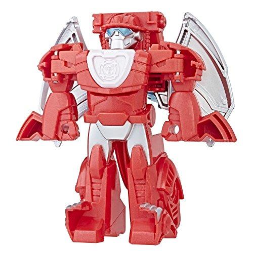 Playskool Heroes Transformers Rescue Bots Heatwave the Fire-Bot -