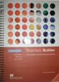 img - for Business Builder: Module 1-3 book / textbook / text book