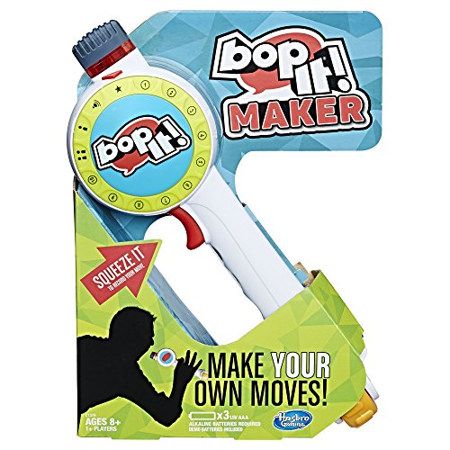 Bop It! Maker Game JungleDealsBlog.com