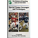 Special Teams Coverage and Techniques: Science of Coaching Football Video Lecture Series with Al Luginbill