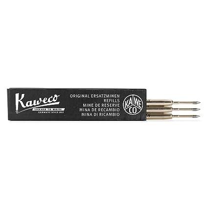 Kaweco 1,4 Kugelschreibermine Soul G2 in schwarz  #