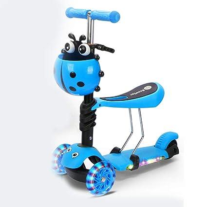 Patinetes y equipación Scooter para niños al Aire Libre ...