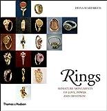 Rings, Diana Scarisbrick, 0500513643