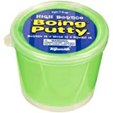 Toysmith Hi-Bounce Boing Putty (Colors Vary)