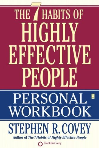 Icreate Download The 7 Habits Of Highly Effective People Personal