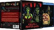 A Volta dos Mortos Vivos [Blu-ray] - Parceria Amazon e 1Films