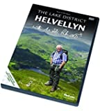 The Lake District - Helvellyn with Mark Richards (DVD)