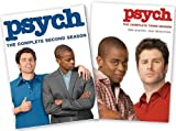 Psych - The Complete Second and Third Season