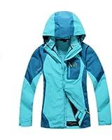 Pelliot Women's Breathable Jacket