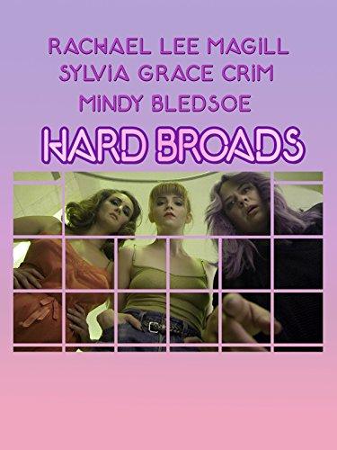 Female Body - Hard Broads