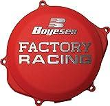 Boyesen CC-07AR Factory Clutch Cover - Red