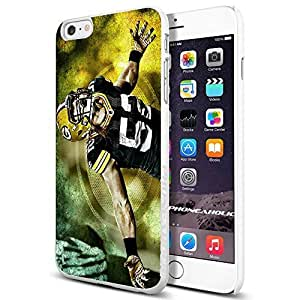 diy zhengNFL Green Bay Packers Clay Matthews, Cool Ipod Touch 5 5th Smartphone Case Cover Collector iphone TPU Rubber Case White