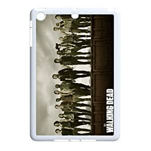LGLLP The Walking Dead Phone case For iPad Mini