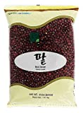 Jayone Red Bean (Haricot Rouge) - 4 Lb.