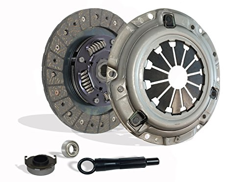 clutch kit for a honda civic - 1